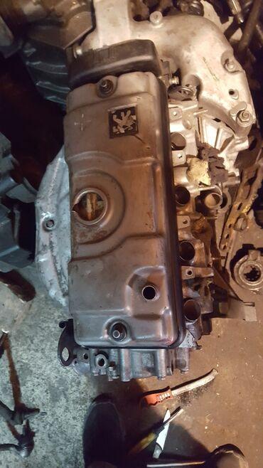 pegeot partner в Кыргызстан: Peugeot Citroen Peugeot 206 Peugeot Partner двигатель 1.4 бензин