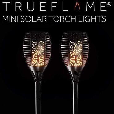 Angels never die - Srbija: NOVO!!! Prelepa mini solarna baklja, dužine 50 cm,koja proizvodi