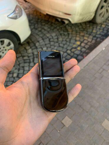 nokia 8800 gold в Азербайджан: Nokia 8800 Nokia 8800 Sirocco ideal veziyyetdedir Retro telefondur 15