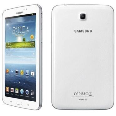 Планшет Galaxy Tab 3 7.0 3G в Кызыл-Кия
