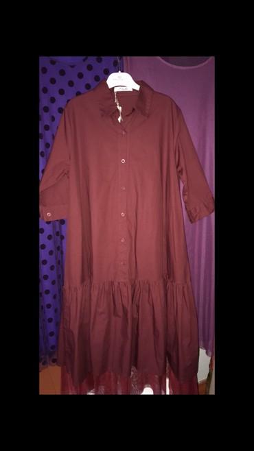 Новое. Платье рубашка Гуанчоу.есть цвета.48-50-52р с низу сетка