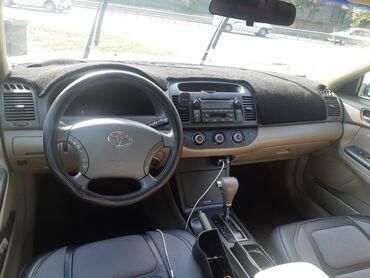 2571 объявлений: Toyota Camry 3 л. 2005 | 230000 км
