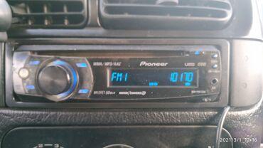 Продам автомогнитолу PIONEER в оригинале MP3,USB, RADIO.AUX