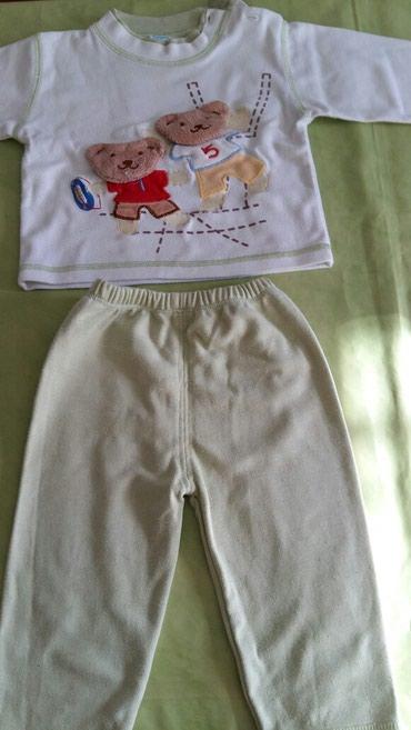 Trenerka za bebe vel.6meseci(polovna ali nije pocepana) - Petrovac na Mlavi