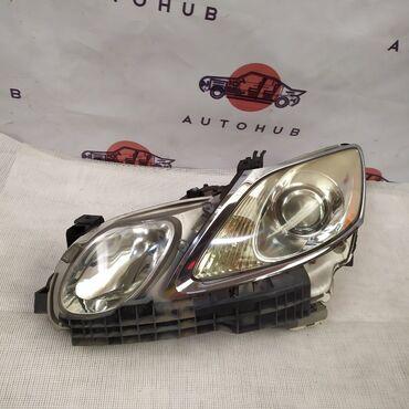 Фара Lexus Gs S190