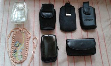 Gəncə şəhərində Kohne model telefon qablari, kabura 7 ededi cemi 10m (whatsapp aktiv)