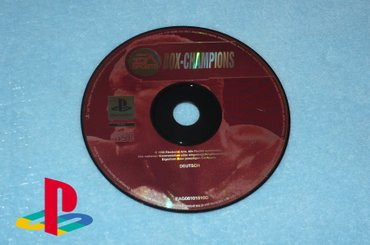 PlayStation 1 One - BOX-CHAMPIO  - Kucevo