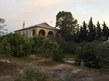 загородный дом с гаражом в Азербайджан: Продажа Дома от собственника: 360 кв. м, 6 комнат