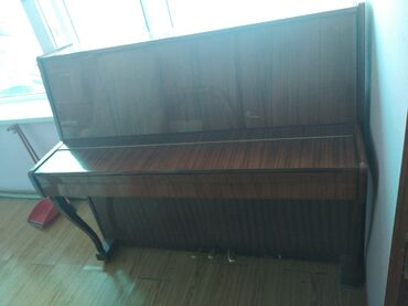Пианино, фортепиано - Беловодское: