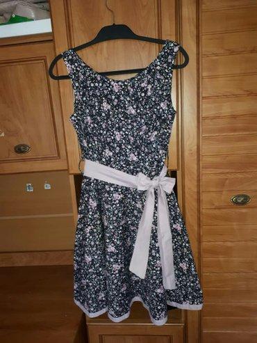 Удобное, красивое, нежное платье. произ.Турция размер 42. в Кок-Ой
