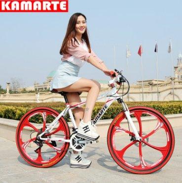 Велосипед в Бишкек