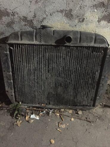 uslugi zil в Кыргызстан: Радиатор на ЗИЛ