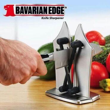 950dinBAVARIAN EDGE – Inovativni oštrač noževa koji odgovara svim