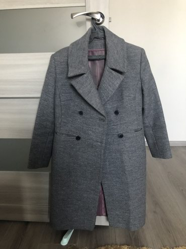 Пальто сшитое на заказ в Бишкек