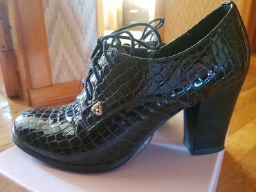 Продаю туфли . 36 размера.в отличном состоянии .покупала в