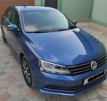 bmw 1 серия 125i at in Azərbaycan | ATLAR: Volkswagen Jetta 1.8 l. 2016 | 154000 km