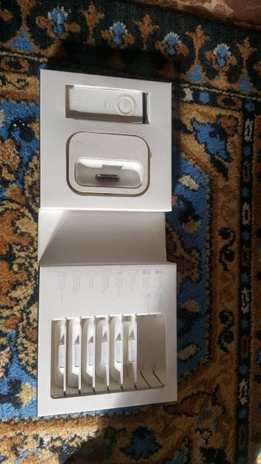 Продаю зарядку от айфон 4 работает или меняю в Лебединовка