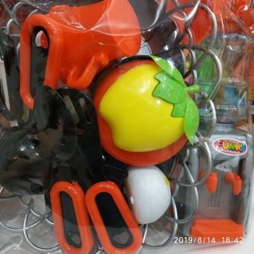 Посудка детская,качество отличное