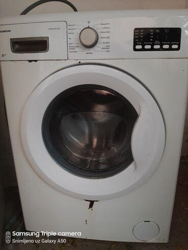 Masina za mlevenje mesa - Sokobanja: Frontalno Poluautomatska Mašina za pranje 6 kg