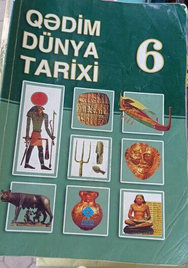 dunya kartasi - Azərbaycan: Dünya tarixi köhnə nəşr dərslik