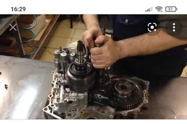 срв бишкек in Кыргызстан | HONDA: Акпп ремонт хонда аккорд цл7 одиссей стэп вагон црв инспайр элюзион