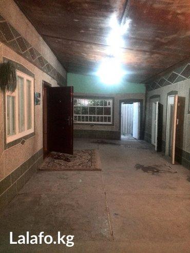 Дом в Военно-Антоновке (выше трассы)2-х этажный в Бишкек - фото 9
