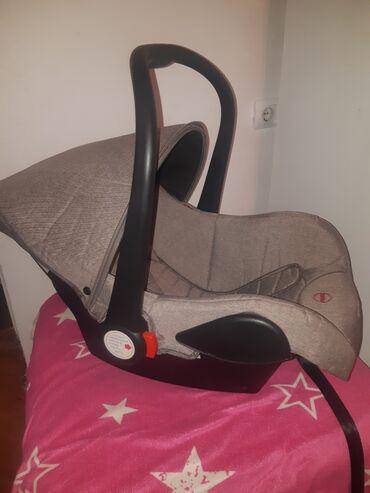Bez torbica - Srbija: 0-13kg autosediste-nosiljka za bebuMalo korisceno bez tragova