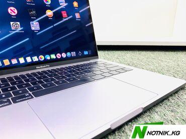 Apple в Кыргызстан: MacBook Pro-модель-A1708-процессор-core i5/2.30GHz-оперативная