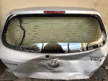 черный hyundai в Кыргызстан: Заднее лобовое стекло Hyundai i20