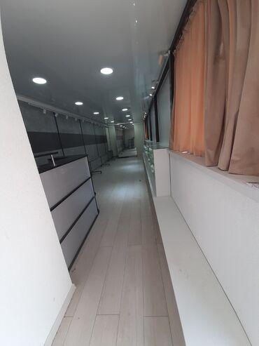Продаю помещение под бизнес 34м2, тёплый пол, канализация, горячая