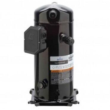 Холодильный компрессор Copeland Scroll ZB76 б/уВ наличии 2 штукиЕсть