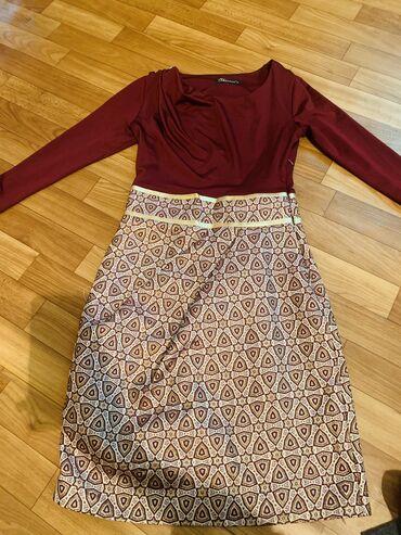 fiat 850 в Кыргызстан: Турция платье 850 сом размер 38
