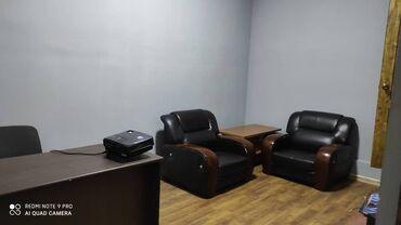 Аренда коммерческой недвижимости в Кыргызстан: Сдаю тихий офис 50 м2 в районе восток 5, набережная мамбетова