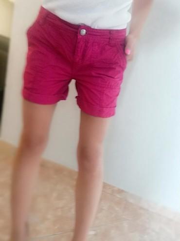 Kratke pantalone h&m, nove - Jagodina