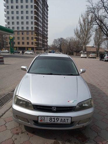 Honda Torneo 2002 в Бишкек