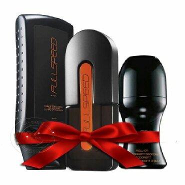 аромат для настоящих мужчин в Кыргызстан: Энергичный аромат для драйвовых мужчин!!!Подарочный набор по Шок