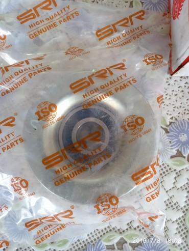 honda qr50 в Кыргызстан: Натяжной ролик на honda fit