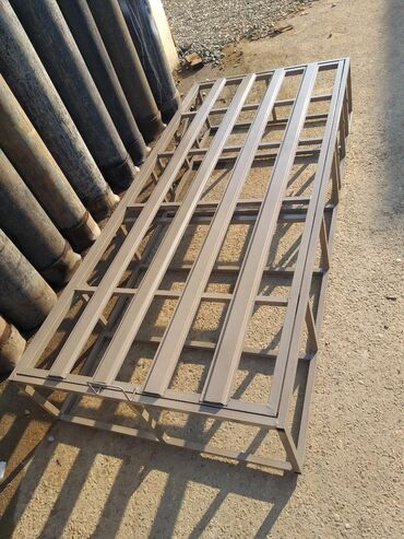 demir tapanca - Azərbaycan: Demir karkazlar