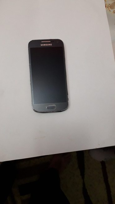Samsung s4 mini в Bakı