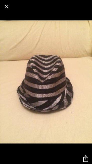 Шляпа одевала 2 раза в Бишкек