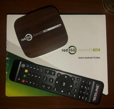 android tv box - Azərbaycan: Smart Android TV Boxİstğnilən televizoru androidə çevirən TV