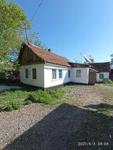 Недвижимость - Беловодское: 35 кв. м 2 комнаты, Сарай, Подвал, погреб