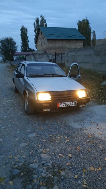ford sierra td в Кыргызстан: Ford Sierra 1.6 л. 1985