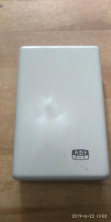 Телефон-флай-fs407 - Кыргызстан: Абонентский высокочастотный уплотнитель. АВУ ВЧ-А