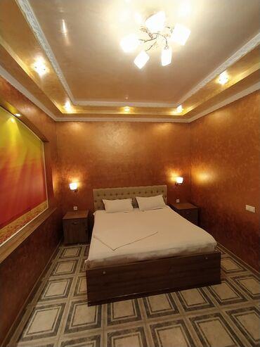 сутки дом в Кыргызстан: 15 кв. м, С мебелью