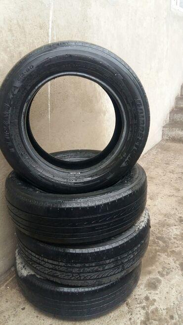 Размер: 205/65 R16Летние шины Bridgestone Turanza в хорошем