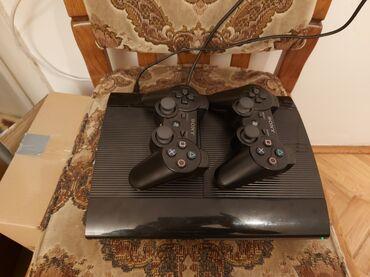 Original rb - Srbija: Playstatiom 3 Super SlimSony u odličnom stanju, ne zagreva se