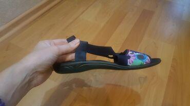 Обувь Новые танкетки сандали производство Польша размер 38 очень