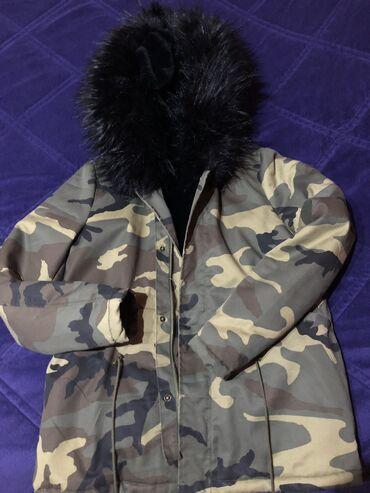 Ženska jakna u odličnom stanju, kupljena u Svajcarskoj
