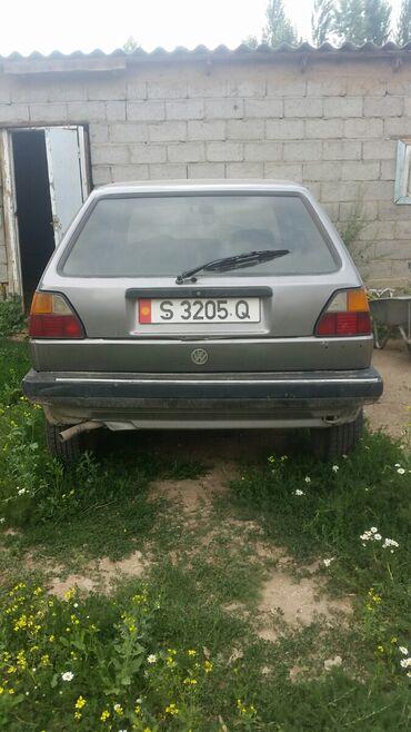 Volkswagen в Балыкчы: Volkswagen Golf R 1.9 л. 1998 | 216 км